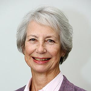 Mary Bayliss